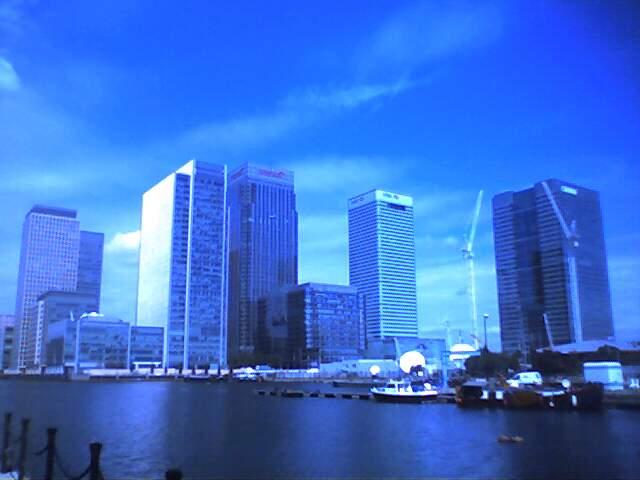 Docklands Datacenter